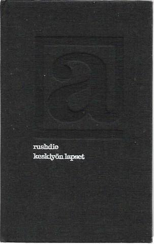 Rushdie, Salman: Keskiyön lapset