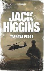 Higgins, Jack: Tappava petos