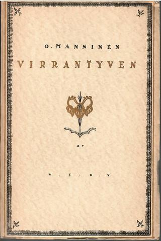 Manninen, Otto: Virrantyven