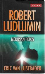 Lustbader, Eric van: Robert Ludlumin Medusan petos