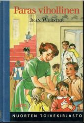 Webster, Jean: Paras vihollinen : jatkoa kirjaan