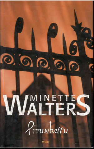 Walters, Minette: Pirunkettu
