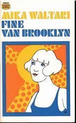 Waltari, Mika:  Fine van Brooklyn