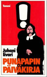 Iivari, Juhani: Punapapin päiväkirja