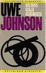Johnson, Uwe: Kolmas kirja Achimista