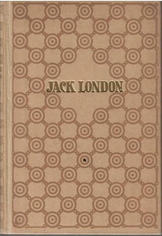 Krohn, Helmi: Jack London : elämä