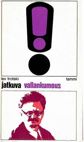 Trotski, Lev: Jatkuva vallankumous