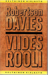 Davies, Robertson:  Viides rooli