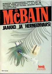 McBain, Ed:  Jaakko ja herneenvarsi