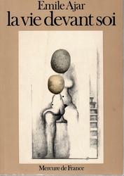 Ajar, Émile:  La vie devant soi : roman