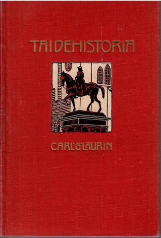 Laurin, Carl G.: Taidehistoria