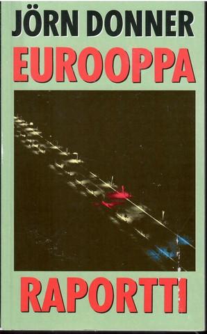 Donner, Jörn:  Eurooppa-raportti