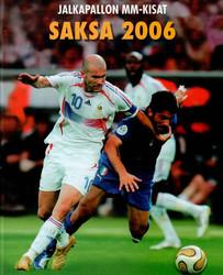 Jalkapallon MM-kisat : Saksa 2006
