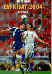 Jalkapallon EM-kisat 2004 : Portugali