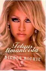 Richie, Nicole: Totuus timanteista : romaani