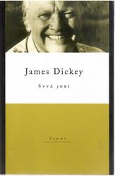 Dickey, James: Syvä joki