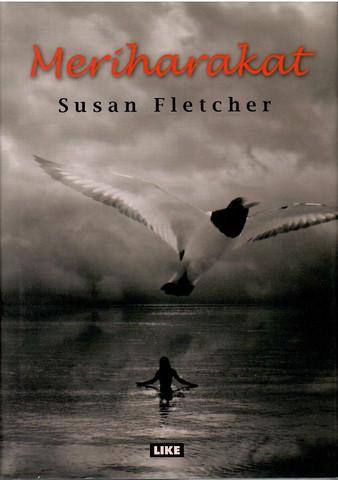 Fletcher, Susan: Meriharakat
