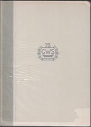 Wuolle, Bernhard:  Oy. G. W. Sohlberg Ab. 1876-1951