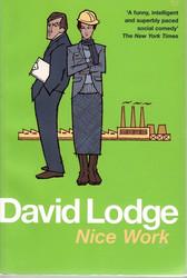 Lodge, David: Nice work