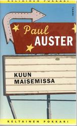 Auster, Paul: Kuun maisemissa