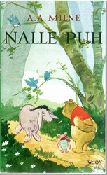 Milne, A. A.: Nalle Puh