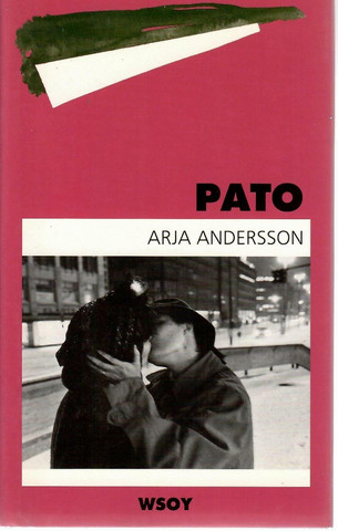 Andersson, Arja: Pato : romaani