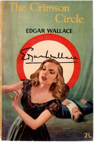 Wallace, Edgar: The Crimson Circle