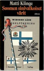 Klinge, Matti: Suomen sinivalkoiset värit