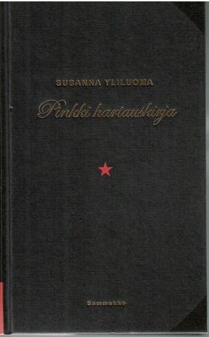 Yliluoma, Susanna: Pinkki hartauskirja