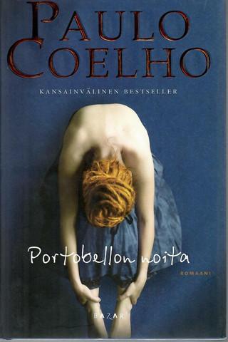 Coelho, Paulo: Portobellon noita