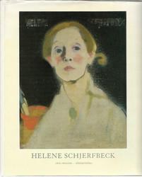 Holger, Lena: Helene Schjerfbeck - liv och konstnärskap
