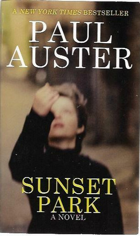 Auster, Paul: Sunset PArk