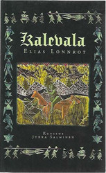 Lönnrot, Elias: Kalevala