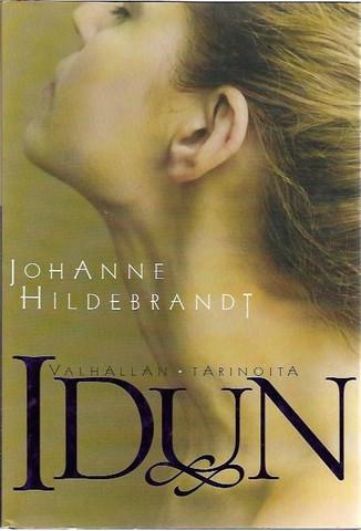 Hildebrandt, Johanne: Idun - Valhallan tarinoita