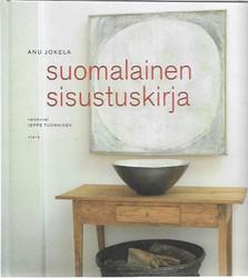 Jokela, Anu: Suomalainen sisustuskirja