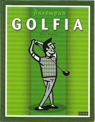 Frantsi, Päivi: Parempaa golfia