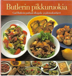 Butler, Carl: Butlerin pikkuruokia