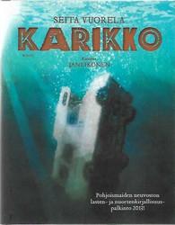 Vuorela, Seita: Karikko