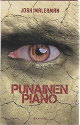 Malerman, Josh: Punainen piano