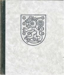 Hannu Tarmio, Pentti Papunen ja Kalevi Korpela (toim.): Suomenmaa 4 Kokkola - Lestijärvi