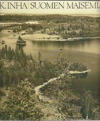 Inha, I.K.: Suomen maisemia