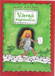 Kovacs, Kati: Vihreä rapsodia