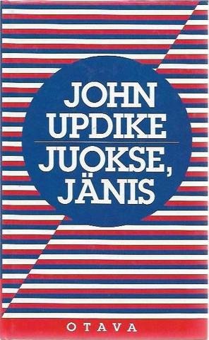 Updike, John: Juokse, jänis