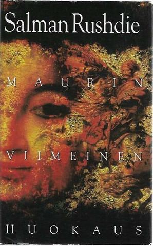 Rushdie, Salman: Maurin viimeinen huokaus