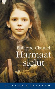 Claudel, Philippe: Harmaat sielut