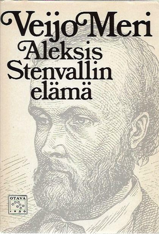 Meri, Veijo: Aleksis Stenvallin elämä