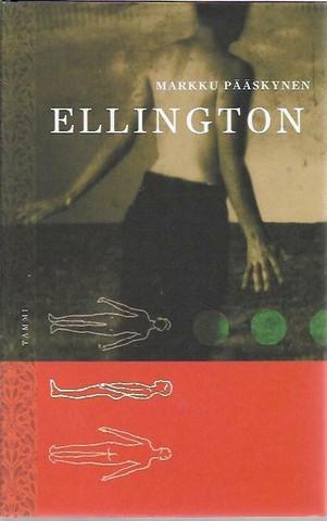 Pääskynen, Markku: Ellington