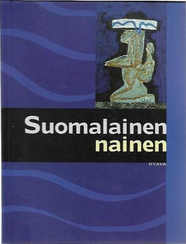 Apo, Satu (et. al.): Suomalainen nainen