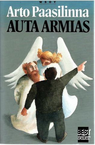Paasilinna, Arto: Auta armias