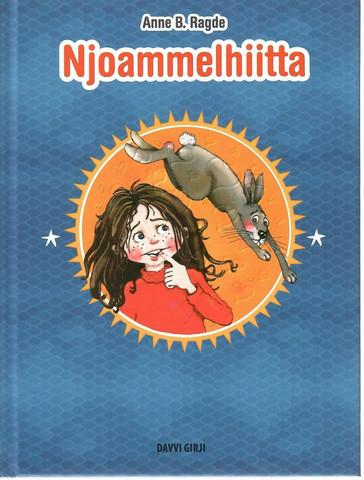 Ragde, Anne B.: Njoammelhiitta
